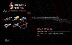 Weapon - Rifles - Xmas BB Gun - Main
