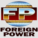 Foreign power logo