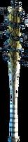 SRIV Melee - Baseball Bat - Rat Stick - Moldy Oldy