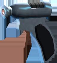SRIV Explosives - Tiny Pistol - Loud Locust - Default