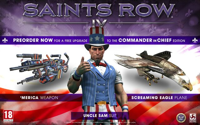 File:Commander-in-Chief Pack - Saints Row IV promotional image.jpg