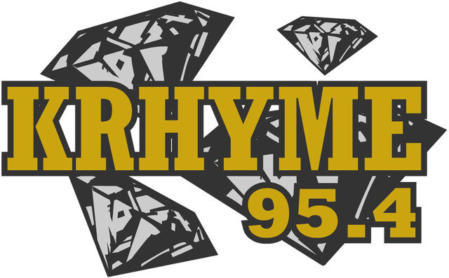 File:95.4 KRhyme FM logo.jpg