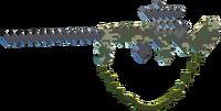 SRIV Special - Sniper Rifle - Block Gun - Camoblock