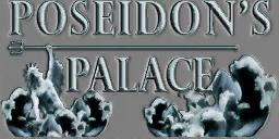Poseidon's Palace - sign texture