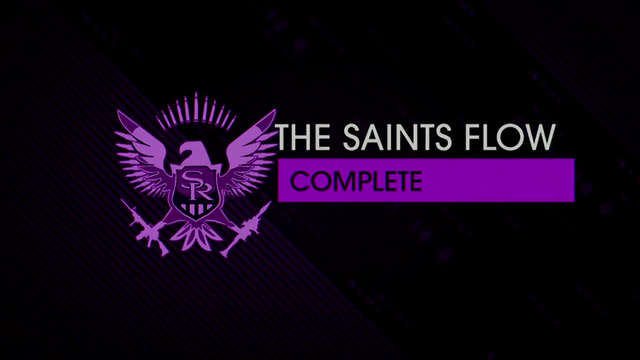 File:The Saints Flow Complete SRIV livestream.png