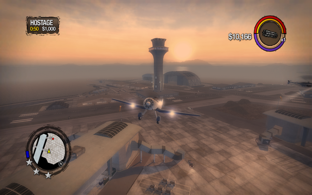 File:Hostage in a plane in Saints Row 2.png