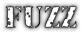 File:Saints Row 2 clothing logo - FUZZ.png