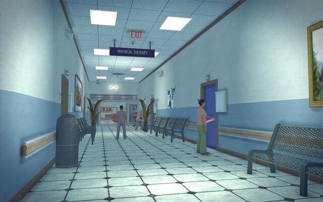 File:Stilwater Memorial Hospital - corridor.jpg