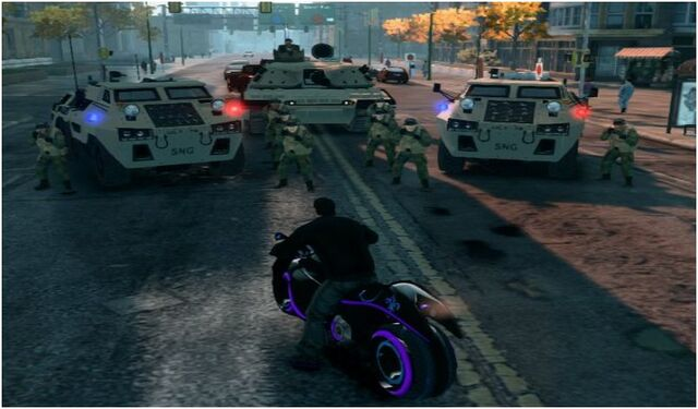 File:X-2 Phantom with SNG Bear and Challenger in Saints Row The Third.jpg