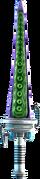 SRIV Melee - Tentacle Bat - Violator - Purple Tentacle