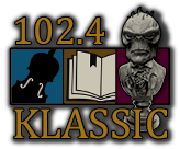 File:Klassic 102.4 - Saints Row IV logo featuring Zinyak bust.png