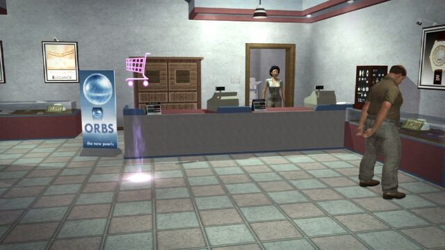 File:On Thin Ice in Huntersfield - interior in Saints Row 2.jpg