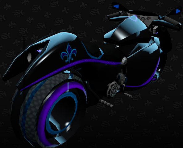 File:X-2 Phantom - rear right in Saints Row The Third Garage.png