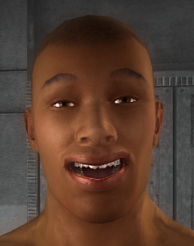 File:Facial Expression - Happy.png