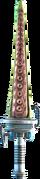 SRIV Melee - Tentacle Bat - Violator - Default