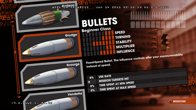 File:Saints Row Money Shot Bullet - Grudge.png