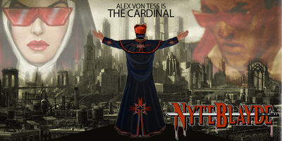 The Cardinal Billboard