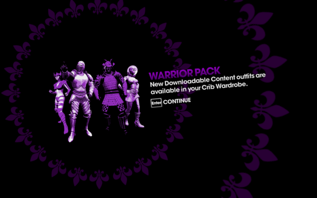File:DLC unlock SRTT - Warrior Pack.png