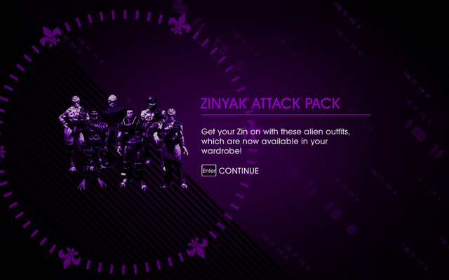 File:Saints Row IV DLC Unlock - Zinyak Attack Pack.png