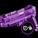 SRIV unlock reward weap instant pistol