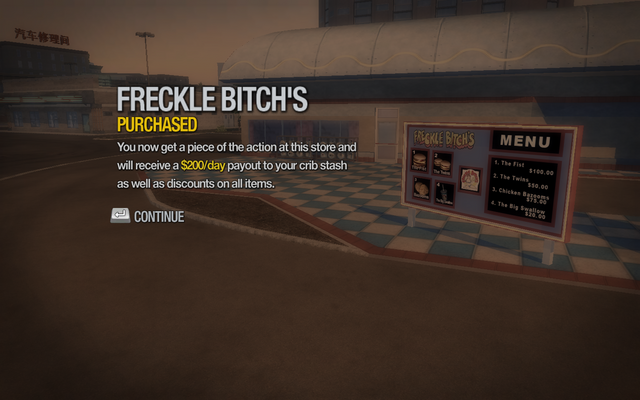 File:Freckle Bitch's in Sommerset purchased in Saints Row 2.png