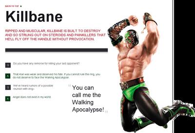 Killbane | Saints Row Wiki | Fandom powered by Wikia