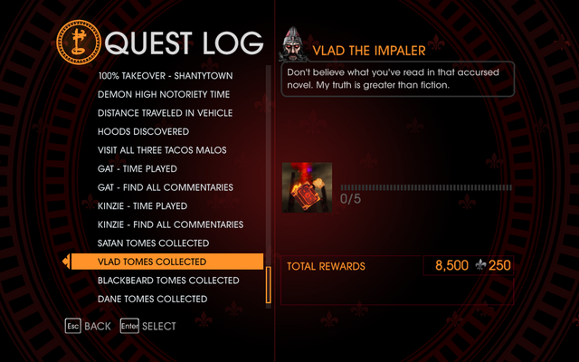 File:Gat out of Hell Challenge - Vlad Tomes Collected.png