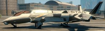 F-69 on ground