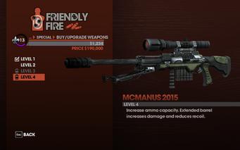 McManus 2015 - Level 4 description