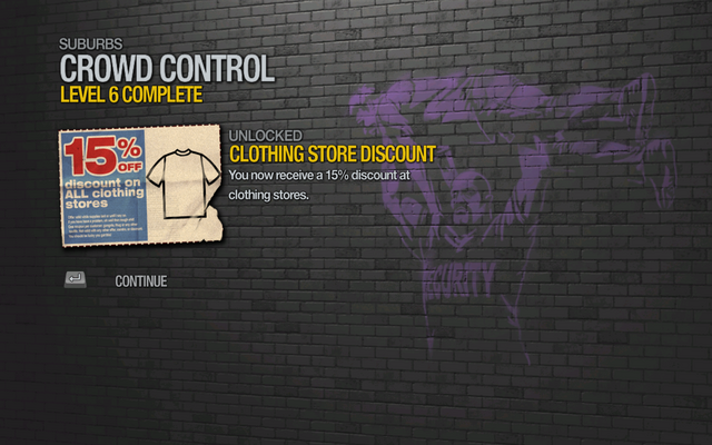 File:Clothing Store Discount unlocked by Crowd Control Level 6 in Saints Row 2.png