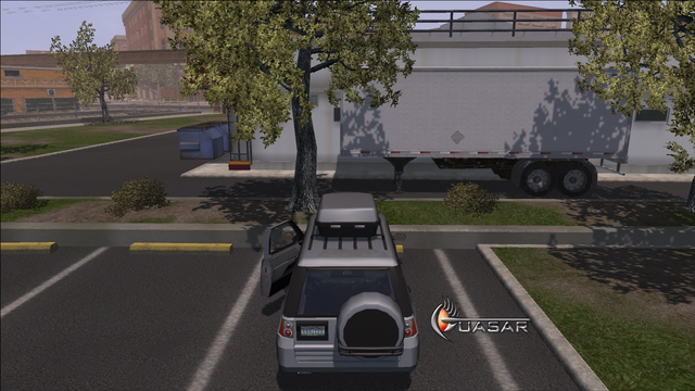 File:Quasar parked in random parking space in Saints Row.png