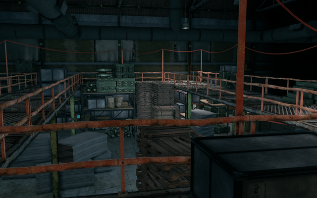 File:Guard Armory interior upper walkway in Saints Row The Third.png