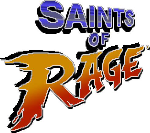 File:Saints of Rage rage logo.png