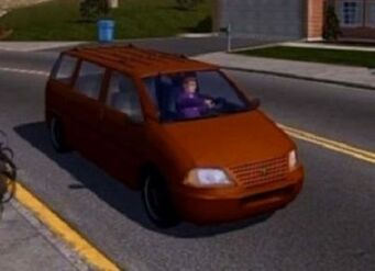 Westbury - front right in Saints Row