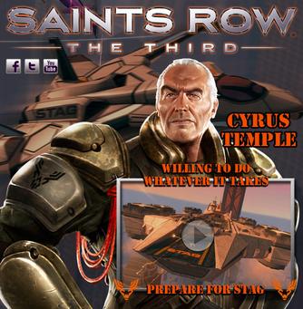 Cyrus newsletter