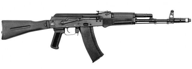 File:K6 Krukov - AK-74 in real life.jpg