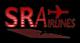 Saints Row 2 clothing logo - SRair