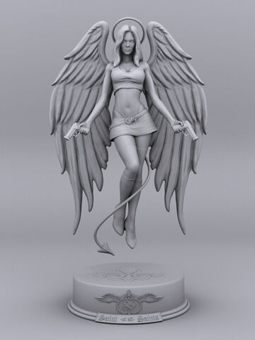 File:Saint of all Saints concept art - Saints Row 2 textured.jpg