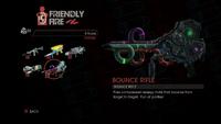 Weapon - Rifles - Bounce Rifle - Main