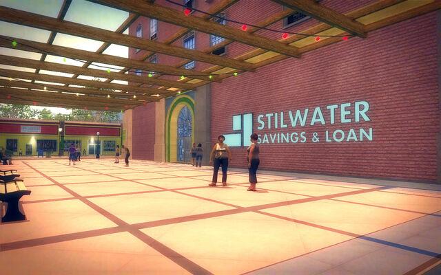 File:Southern Cross in Saints Row 2 - Stilwater Savings & Loan.jpg