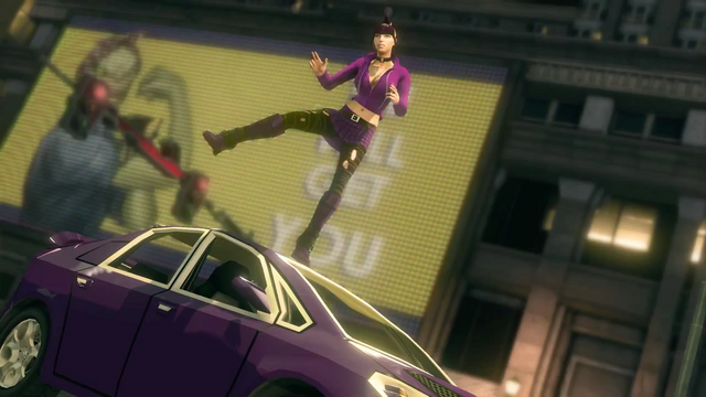 File:Saints Row IV Announce Teaser - rosie the riveter billboard.png