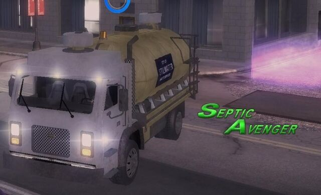 File:Septic Avenger - front left with headlights and logo in Saints Row 2.jpg