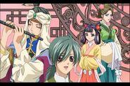 Saiunkoku opening 13