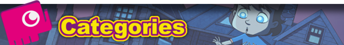 Banner categories