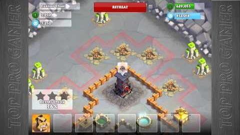 Samurai Siege Campaign Playthrough - Cannon Chaos