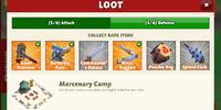Mercenary Camp