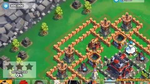 Samurai Siege Mission 53 Boom and Bust