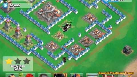 Samurai Siege Mission 50 Clear the Way