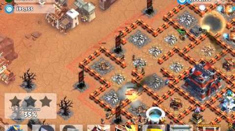 Samurai Siege Mission 61 A Shining Example