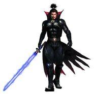 Nobunaga oda SW1